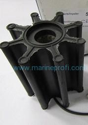 Impeller Volvo 57