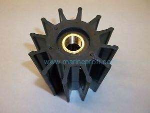 Impeller Johnson 73