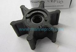 Impeller Jabsco 00