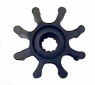 Impeller Yanmar 06