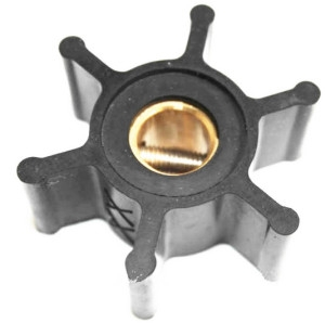 Impeller Volvo 02