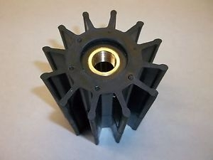 Impeller Volvo 08