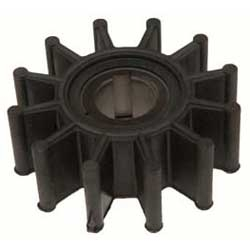 Impeller Volvo 17