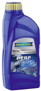RAVENOL Marine Power Trim & Steering Fluid 1l